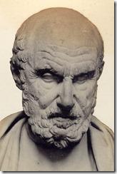 Chrysippus-Bust