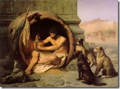 Diogenes-the-Cynic