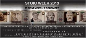 Stoic Week 2013