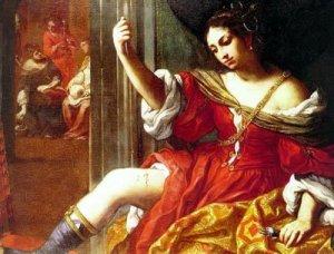 Lady Stoics #1: Porcia Catonis