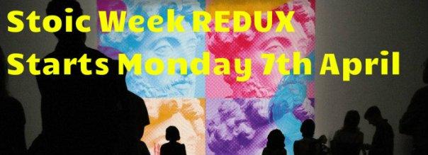 Stoic Week REDUX