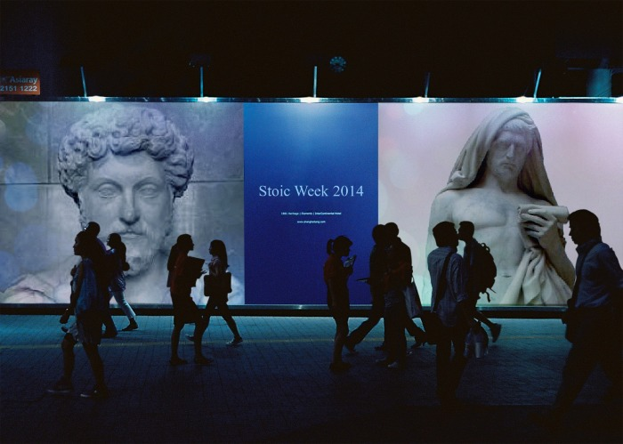 Stoicism and epicureanism essay