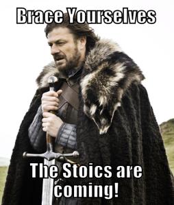 Brace Yourselves Meme