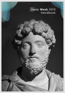 Stoic Week 2015 Handbook Cover